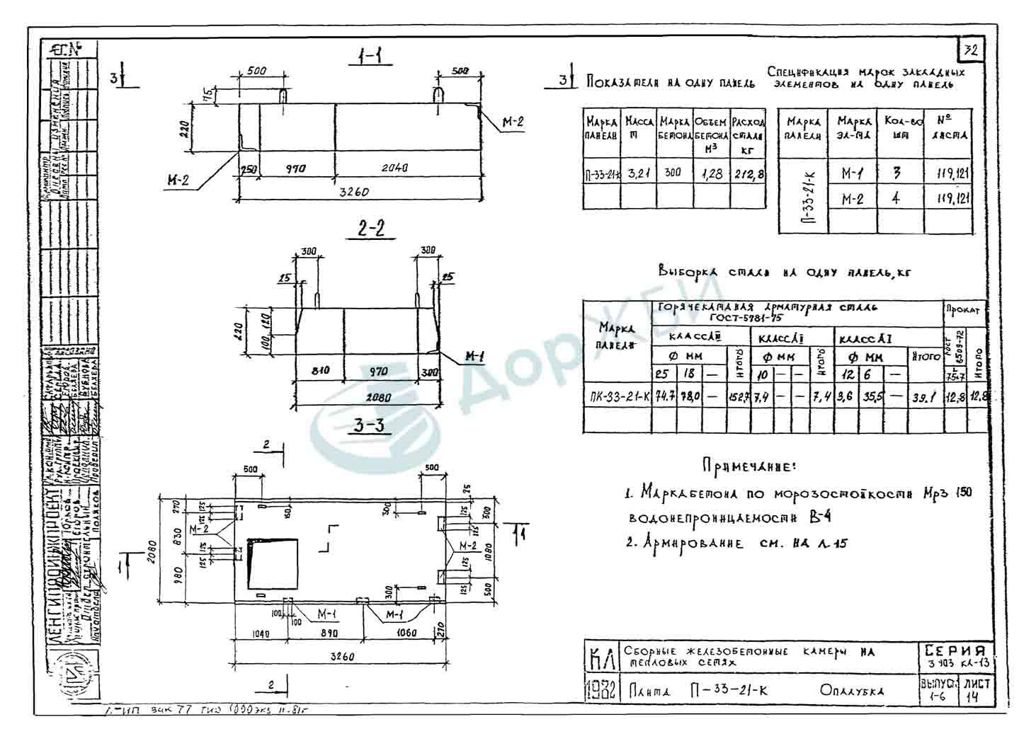 П 33-21-к
