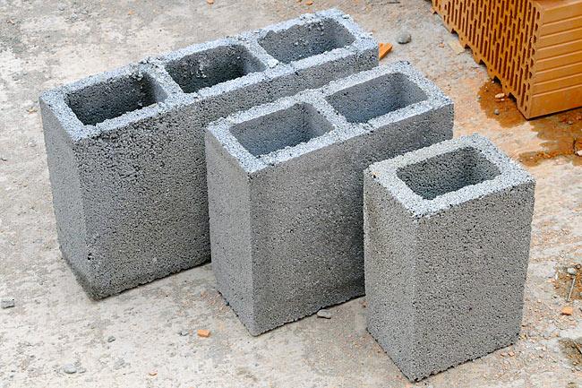 Виды жби блоков картинка