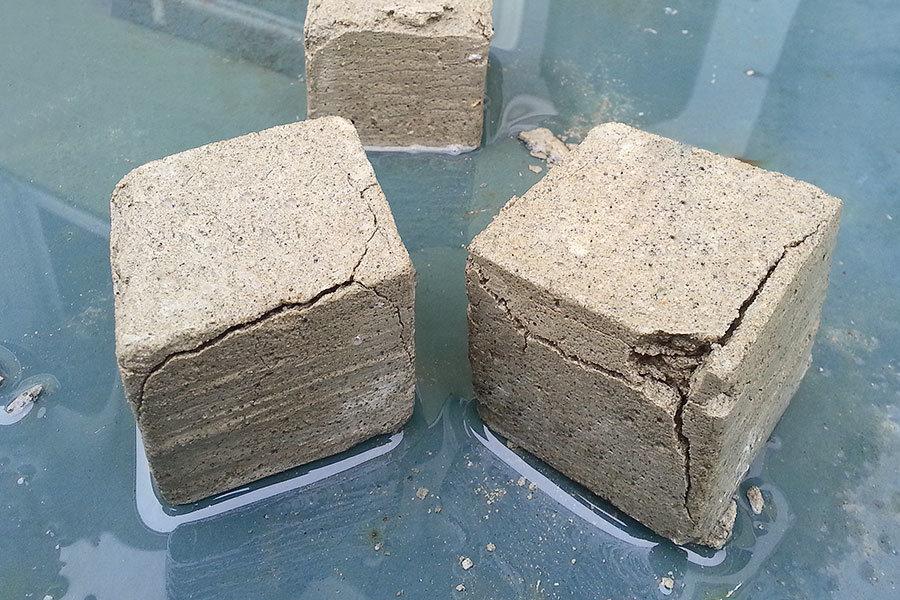 Влияние морозостойкости на свойства бетона картинка